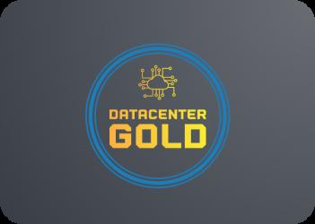 Datacenter Gold